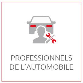 PROFESSIONNELS : Assurance Auto