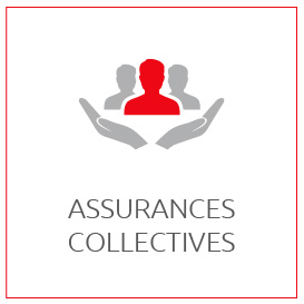 PROFESSIONNELS : Assurances collectives