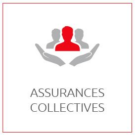 PROFESSIONNELS : Assurances collectives