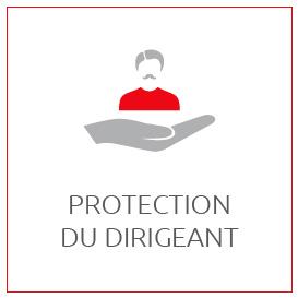 PROFESSIONNELS : Protection du dirigeant
