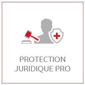 PROFESSIONNELS : Protection juridique