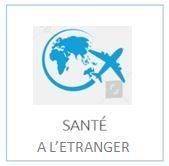 PERSONNES : Assurance à l'étranger