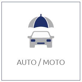 PARTICULIERS : Assurance Auto-Moto