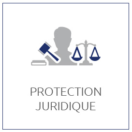 PARTICULIERS : Protection Juridique
