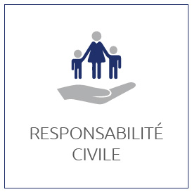 PARTICULIERS : Responsabilité Civile