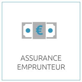 PERSONNES : Assurance emprunteur
